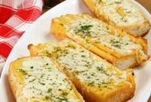 Food: Breads