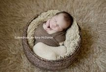 Newborn Photography That Moves Me