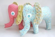Elephantastic / by Angie Lucas