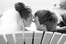 Tied The Knot / Our wedding :) May 5, 2012!! Classic, historical, romantic  / by Elizabeth Odiorne