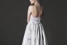 Wedding Stuff / Hey... A girl can dream!!! / by Laura Plenzik