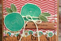 Scrapbooking & Cardmaking / by Angie Lucas