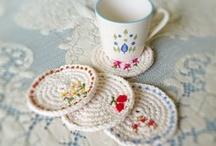 Crochet / by Jessica