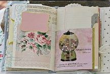Scrapbooking & Paper Crafts / by Jessica