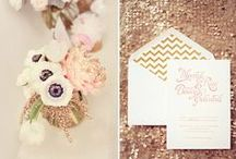 Our wedding / A collection of inspiration for our wedding in 2014