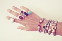 Mixed Metals / Don't be scared!! / by Elizabeth Odiorne