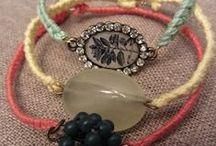 DIY Jewelry  / by Jessica