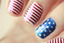 Nail Art / Nail art inspo for the nail art lovers!