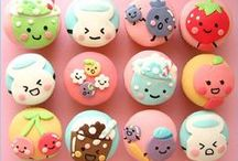 All the SWEET things / Desserts, cakes, sugar high forever!!!