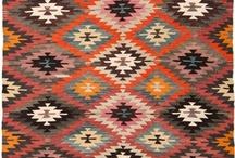 fabric / by Jane E