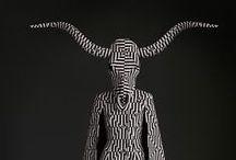 Wearables / wearable art / by Elizabeth Odiorne
