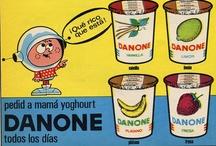 Danone / Pinning around Danone