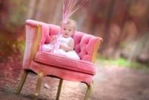 Photography / Little ones and family ideas  / by Ada