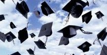 """GRADUATION PARTY Ideas / We RENT Tables, Chairs, Linens, Vases, Lighting, Tents Coolers & so much more! """"We Rent Celebrations!"""" www.BroadwayPartyRental.com"""