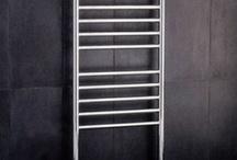 Bathroom Towel Rails / Heated and Non Heated Towel Rails, individual bars and ladders