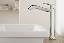 Basin Tap Mixers / Leading Bathroom & Kitchen Basin Mixers from around the world