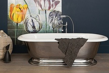 Bath Tubs / Beautiful Freestanding and Built In Baths