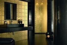 Bathroom Design Ideas / Beautiful bathroom inspiration and styling ideas