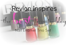 Red / Yellow / Green / Currently involved in the #RevlonInspires campaign - where I need #red #yellow and #green inspiration - read all about it here : http://www.thebestbeautyblog.com/revlon-inspires-the-best-beauty-blog-nail-enamel-trio-set-perhaps-coming-soon-to-a-store-near-you/  / by Ling