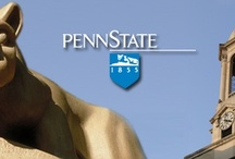 Penn State University : WE ARE !!!