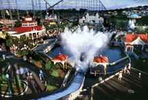 Kennywood : Pittsburgh Amusement Park