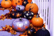 Halloween Party or Decorating Ideas