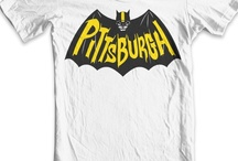 Believe Merch Pittsburgh  / Believe Merch is a local Pittsburgh clothing store