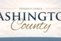 Washington County, PA  / Pittsburgh doesn't get to be Americas Most Livable city TWICE without being surrounded by some great places. Just a short drive away here is a collection of things to do in and around Washington County, Pennsylvania.