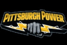 Pittsburgh Power Arena Football