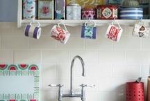 Kitchen / by Jessica