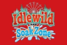 Idlewild/Soak Zone Zids Amusement Park / Idlewild and Soak Zone was voted the #1 Kids Amusement park IN THE WORLD and is a short trip away from Pittsburgh, PA. We love taking our kids and many people in the Region have great childhood memories of Storybook Forest and Mr. Rodgers Neighborhood
