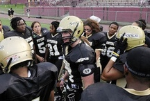 Pittsburgh Force Women's Football  / Pittsburgh Force is a full contact Women's Football Team
