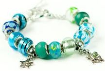 Prima Bead Trinkettes Jewelry Kits / Make creations for every season with #Trinkettes Jewelry Kits.  #primabead #bracelets / by Prima Bead