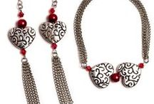 Valentine's Day DIY Projects / Create beautiful Valentine's Day Projects or Gifts for your sweetheart! / by Prima Bead
