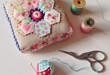 A Crafting Place / by Jessica