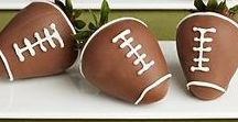 """SUPER BOWL Party / We RENT Tables, Linens, Staging, Barricades, Carpet, Lighting, Tents & so much more! """"We Rent Celebrations!"""" www.BroadwayPartyRental.com"""