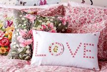 Bedroom Loveliness  / by Jessica
