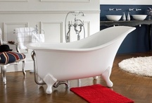 Traditional Classic Vintage Bathroom / Traditional design bathroom products - classic, elegant, and luxurious