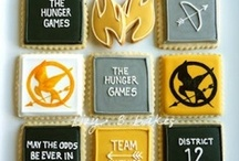 HUNGER GAMES FOOD / Food inspired by The Hunger Games as well as images from the movies as well as some great recipes and ideas.  / by My Hunger Games
