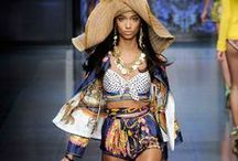 Runway/ Couture