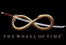 The Wheel of Time / by Jessica