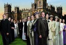 Downton Abbey / by Jessica