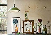 stustustudio / {fibers} Studio Space Inspiration  / by Elizabeth Odiorne