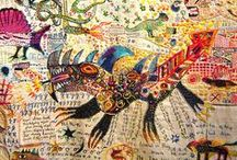 TEXTILE / by Tabby Booth