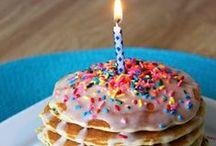 Birthday Keepsakes