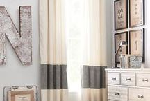 Window Treatments / Window treatments for your home