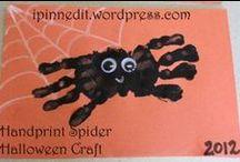 Halloween Activities & Crafts