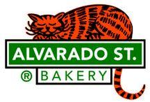Cats! Cats! Cats! / Cute cats and cats that remind me of Greta (the Alvarado Street Bakery logo)!