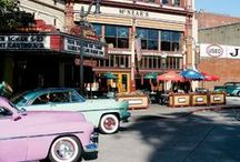 Petaluma, CA / Alvarado Street Bakery is located in beautiful Sonoma County