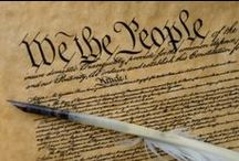 We The People / American Independence, 4th of July, Constitution, Founding Fathers, Patriots, US military, and all who make America great!